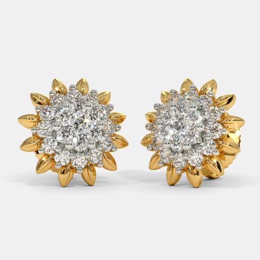 The Cannevita Stud Earrings