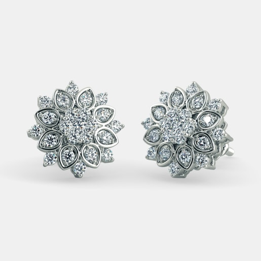 The Galliano Stud Earrings