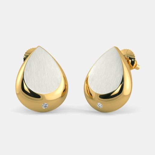 The Plutus Earrings