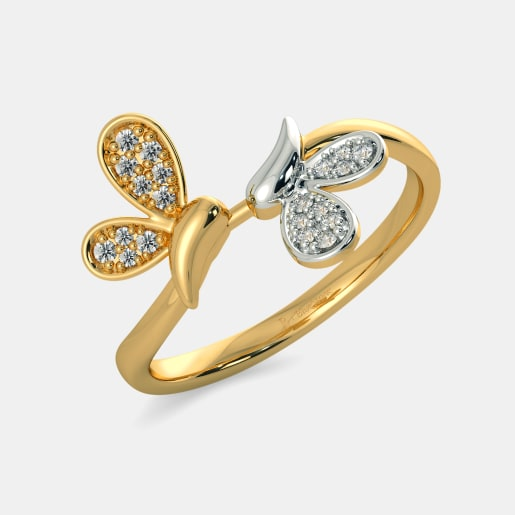 The Devondra Ring