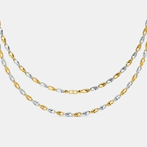 The Ruhan Gold Chain