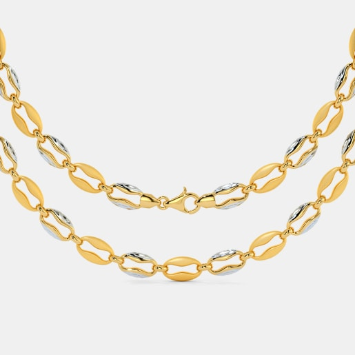 The Dax Gold Chain