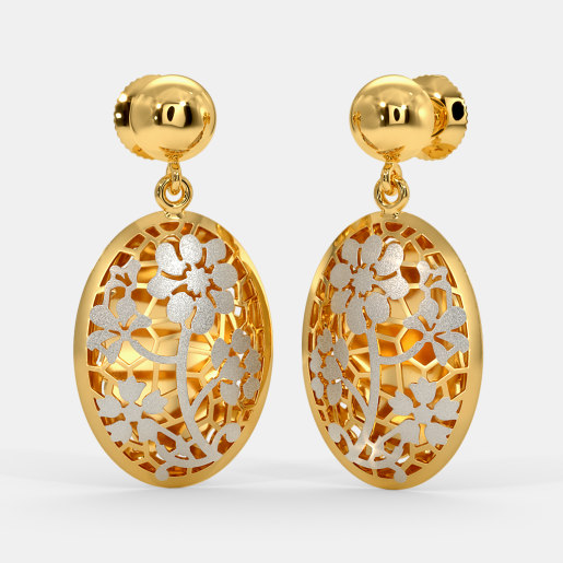 The Janessa Drop Earrings