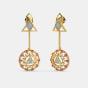 The Edee Drop Earrings