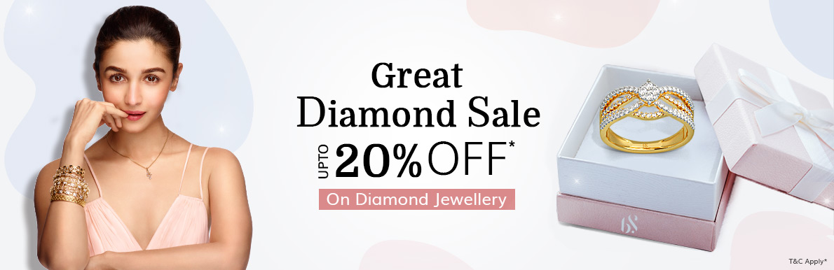 Online Jewellery Shopping Store India | Buy Gold and Diamond